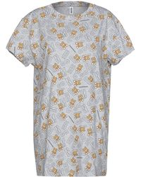 Moschino - Nightgown - Lyst