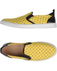 FOOTWEAR - Low-tops & sneakers BELSIRE MILANO Txsm45xTS
