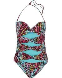Matthew Williamson One-piece Swimsuit