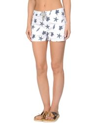 Vilebrequin | Beach Shorts And Trousers | Lyst