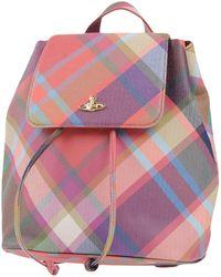 Vivienne Westwood - Backpacks & Bum Bags - Lyst