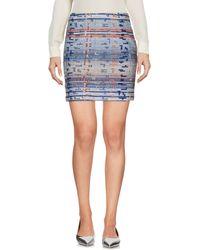 Sessun - Mini Skirt - Lyst