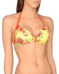 Miss Naory - Bikini Top - Lyst
