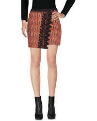 Maison Scotch - Mini Skirts - Lyst