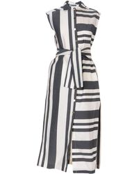 Etienne Deroeux - Long Dress - Lyst