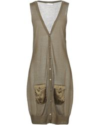 Philosophy di Alberta Ferretti - Knee-length Dress - Lyst
