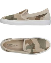 Boemos - Low-tops & Sneakers - Lyst