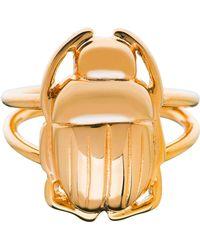 Nina Kastens Jewelry - Ring - Lyst