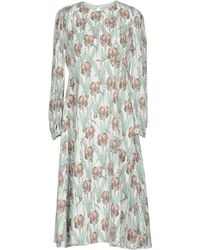 Darling - Knee-length Dresses - Lyst