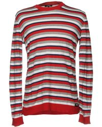 CoSTUME NATIONAL - Sweaters - Lyst