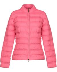 Geospirit - Down Jacket - Lyst