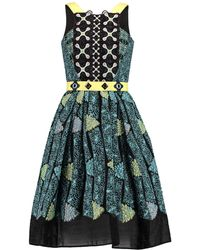 Peter Pilotto - Knee-length Dress - Lyst