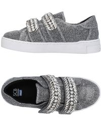 Suecomma Bonnie - Jewel Detailed Trainers - Lyst