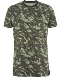 Under Armour - Camiseta - Lyst