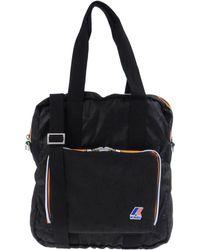 K-Way - Handbags - Lyst