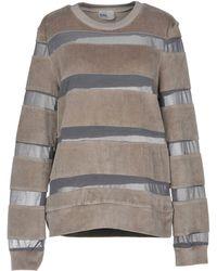 Kolor - Sweatshirt - Lyst