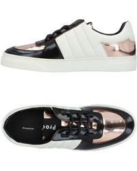 Proenza Schouler - Low-tops & Sneakers - Lyst