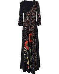 Vilshenko - Long Dress - Lyst