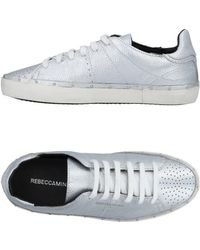 REBECCA MINKOFF Sneakers & Tennis basses femme.