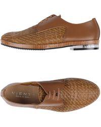 Vienty - Lace-up Shoe - Lyst