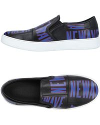 Dior Homme - Low-tops & Trainers - Lyst