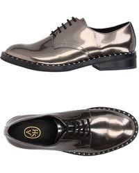 Ash - Lace-up Shoe - Lyst