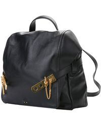 Anthony Vaccarello - Backpacks & Fanny Packs - Lyst