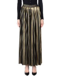 5preview - Long Skirts - Lyst