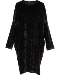 Oska - Short Dress - Lyst