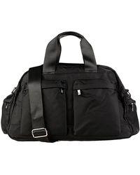 Bikkembergs - Travel & Duffel Bag - Lyst