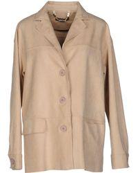 Mariagrazia Panizzi - Jackets - Lyst
