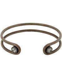 Tomas Maier - Bracelets - Lyst