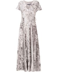 French Connection - Long Dresses - Lyst