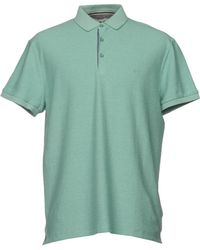 Wrangler - Polo Shirt - Lyst