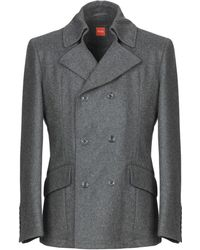 BOSS Orange - Coat - Lyst