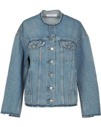 Haikure - Denim Outerwear - Lyst