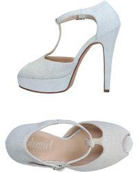 Blugirl Blumarine - Court Shoes - Lyst