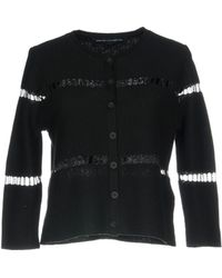 French Connection - Cardigan - Lyst