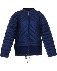 Twin Set - Synthetic Down Jackets - Lyst