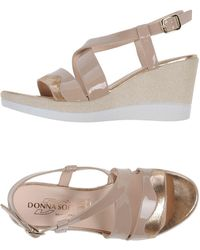 Donna Soft | Sandals | Lyst