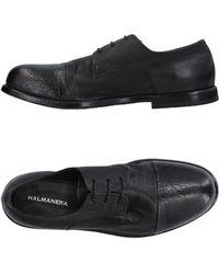 Halmanera - Lace-up Shoe - Lyst