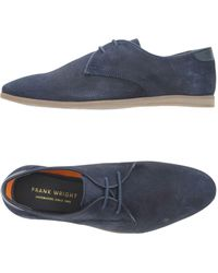 Frank Wright - Lace-up Shoe - Lyst
