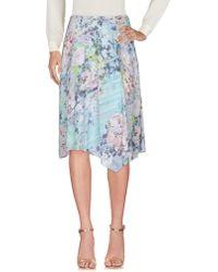 Basler - Knee Length Skirt - Lyst