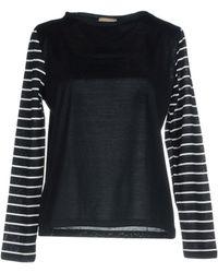 Knit Knit - T-shirt - Lyst
