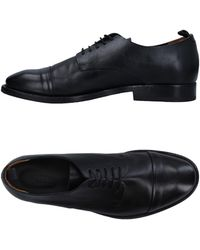 Buttero - Lace-up Shoes - Lyst