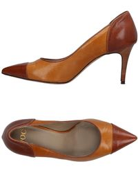 Noe - Court Shoes - Lyst