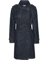 Jolie By Edward Spiers - Denim Outerwear - Lyst