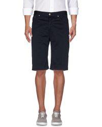 Dondup - Bermuda Shorts - Lyst