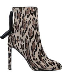 Roberto Cavalli - Ankle Boots - Lyst