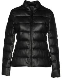 AT.P.CO - Synthetic Down Jackets - Lyst